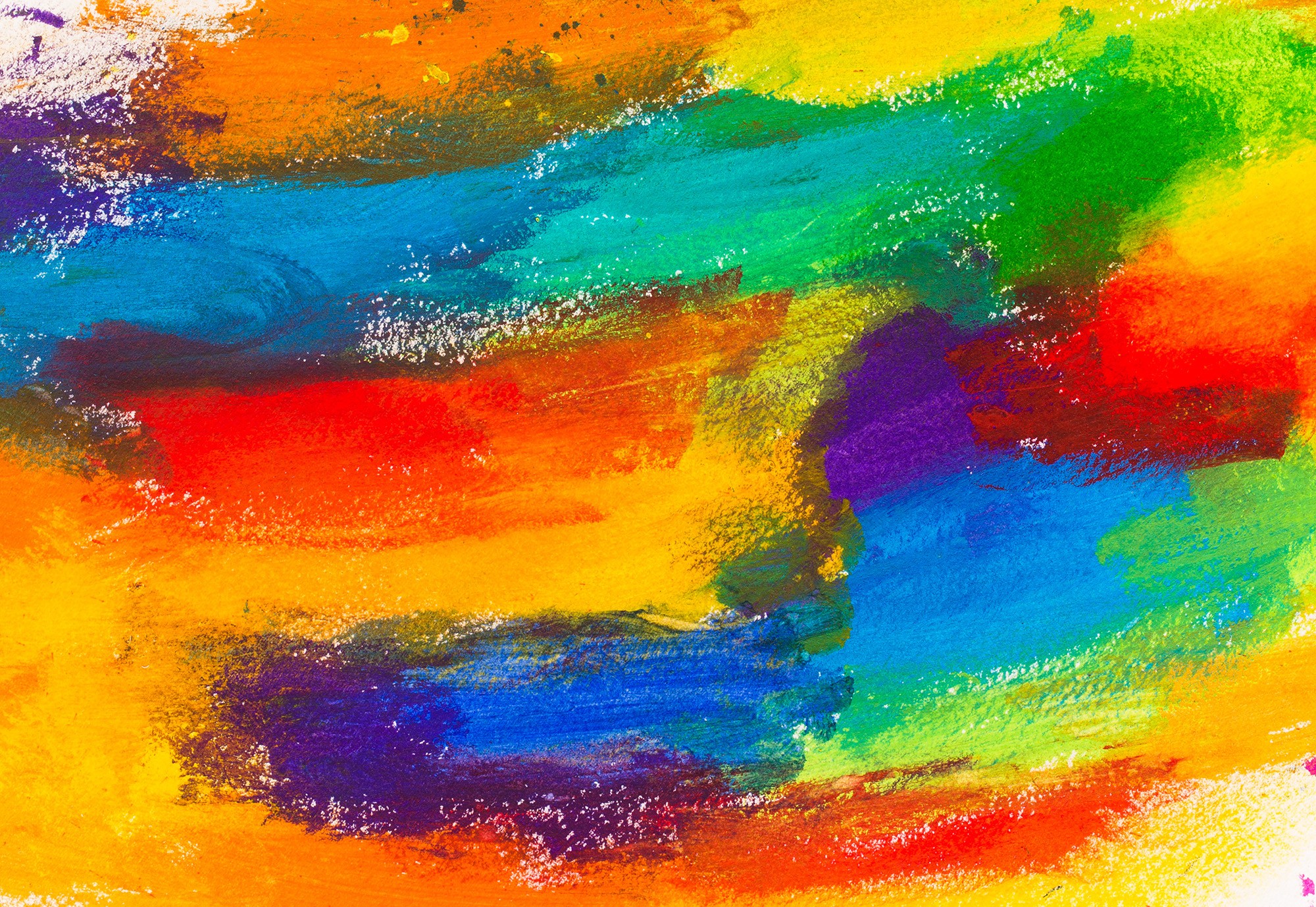 Abstract acrylic colors hd free foto for Abstract painting in acrylic