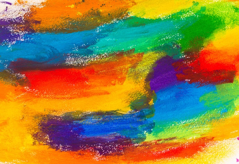 colors, colorful, paint, background, abstract, art, multicolor, design ...