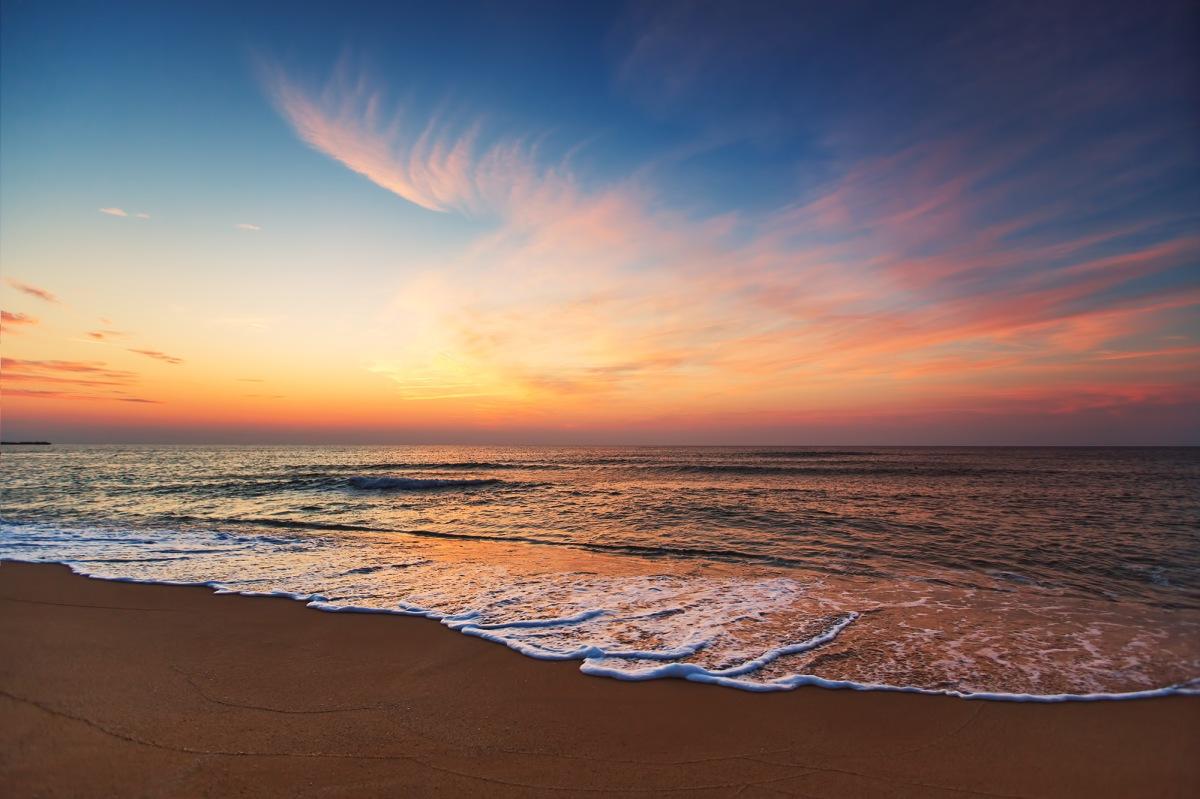 sunrise - photo #34